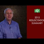 2015 Resuscitation Council Changes Summary