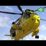Working with Helicopter Rescue