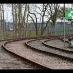 Keeping Safe Near Railways When Administering First Aid