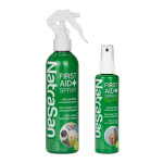 NatraSan, a new natural first aid spray – a must for every home?