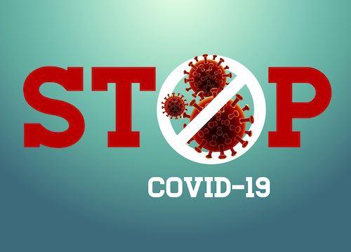 Coronavirus airborne