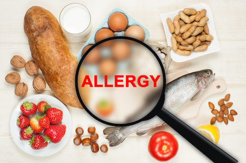 Allergies and COVID-19